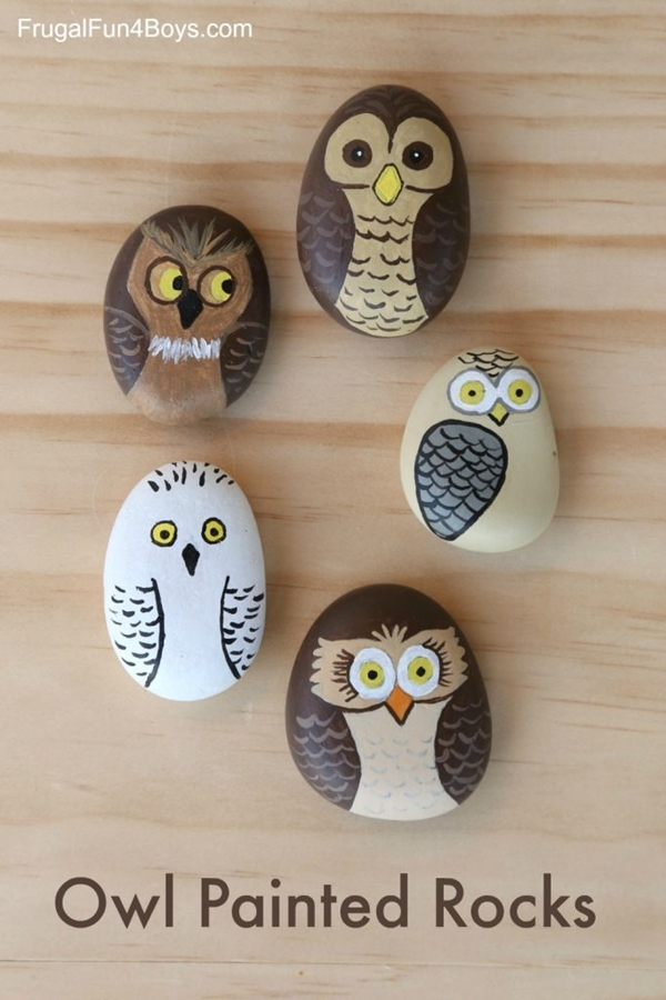 easy-rock-painting-ideas-for-beginners