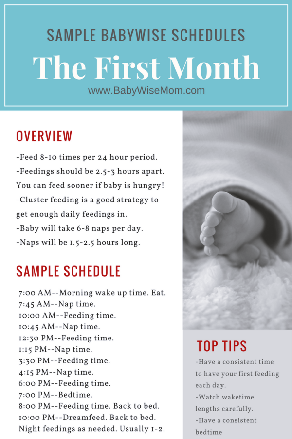 Infant-Baby-Feeding-Chart-Schedule-and-Guide