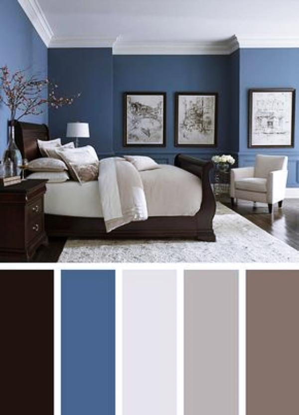 Creative-Ways-to-Paint-your-Bedroom-Walls