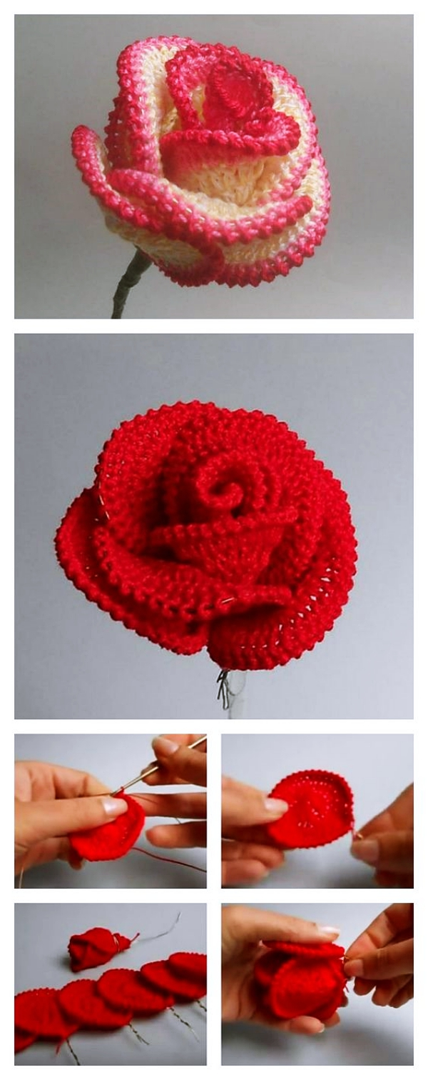 25 Crochet Crafts To Make And Sell Hercottage