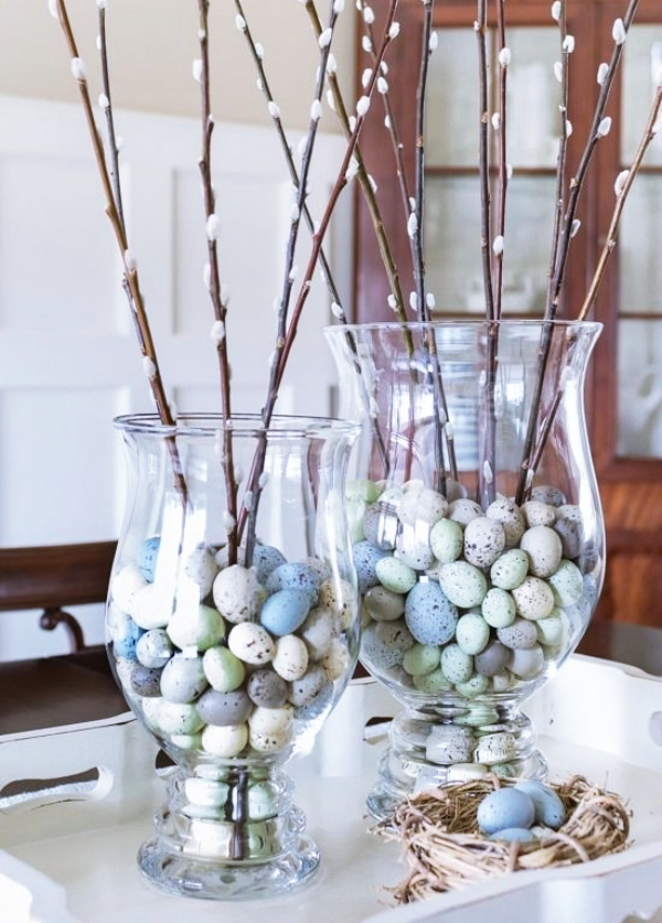 Festive-Indoor-Easter-Decoration-Ideas-and-Projects