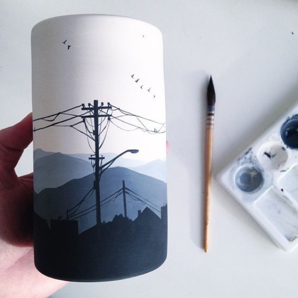 Easy-and-Beautiful-Pottery-Painting-Ideas-for-Beginners