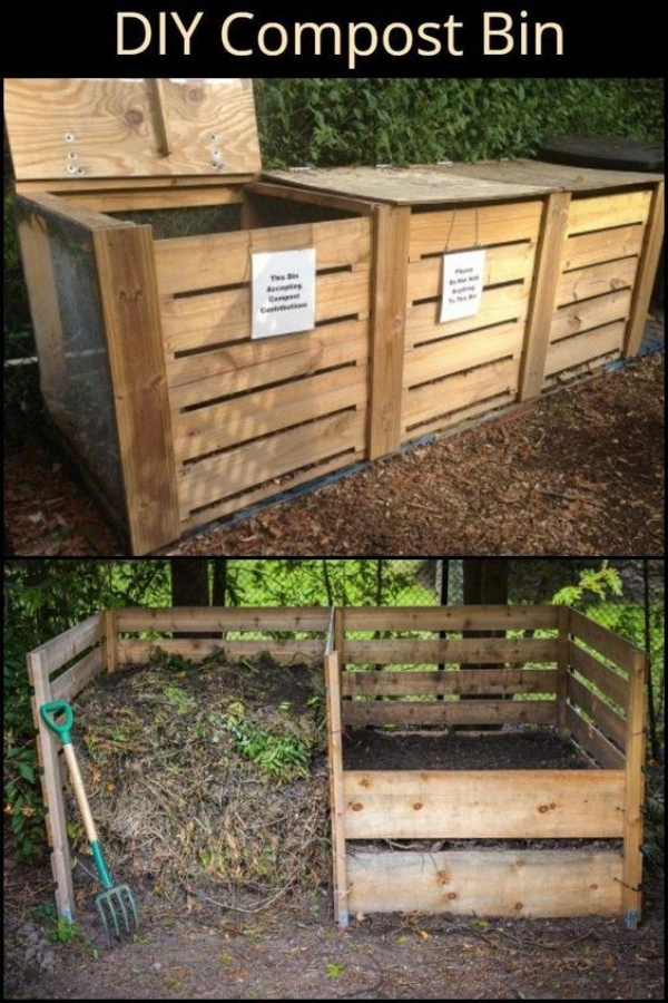 Composting 101 – How to Start a Compost Pile