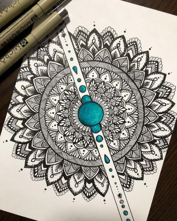 How-to-draw-a-Mandala-40-Simple-Mandala-Drawing-ideas-and-Designs