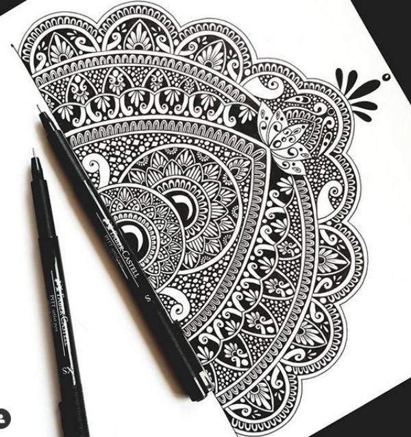How-to-draw-a-Mandala-40-Simple-Mandala-Drawing-ideas-and-Designs