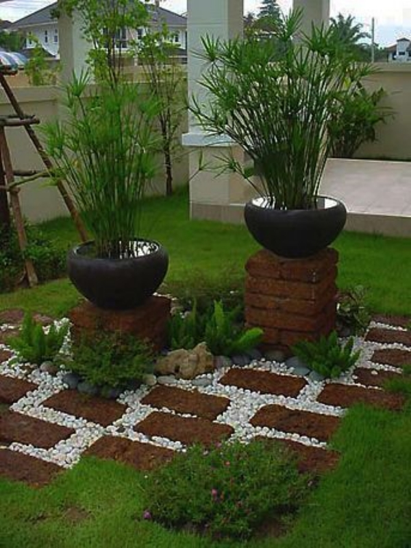 Different and Beautiful Garden Pathway Ideas