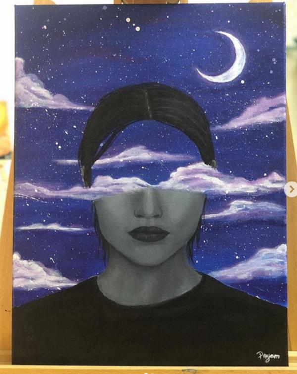 Beautiful Canvas Painting Ideas