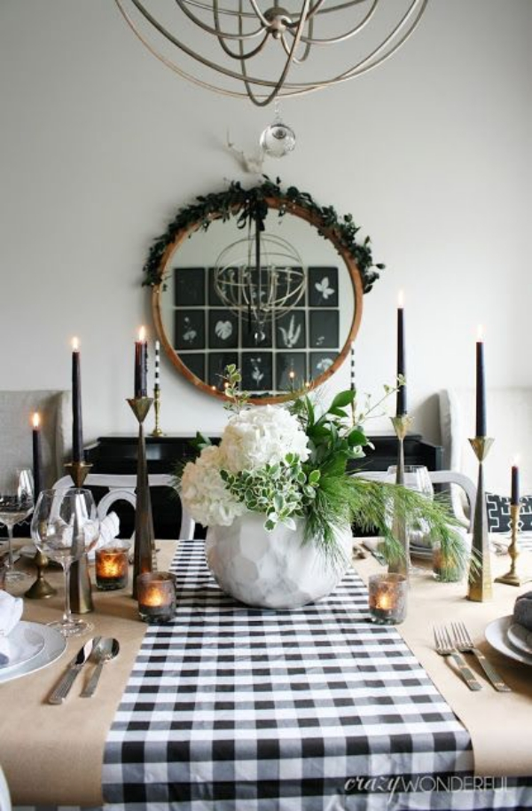 Easy-and-Festive-Indoor-Christmas-Decoration-Ideas-and-Projects