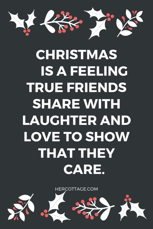 Meaningful and Funny Merry Christmas Quotes and Wishes