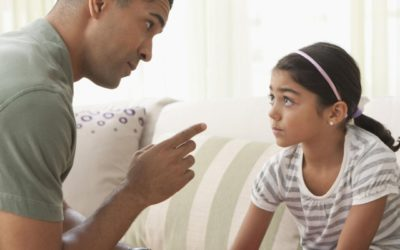 Smart Techniques to Stop Kids from Talking Back that Actually Work