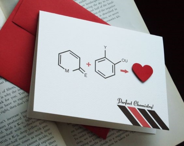 Amazingly Cute and Romantic Handmade Valentine's Day Cards