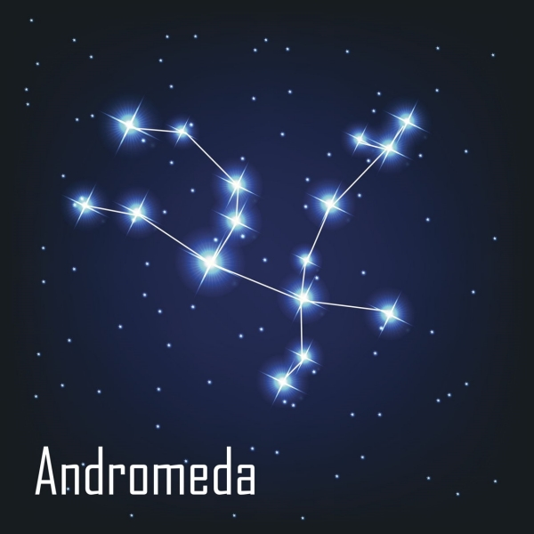 Popular Star Constellations Names For Kids