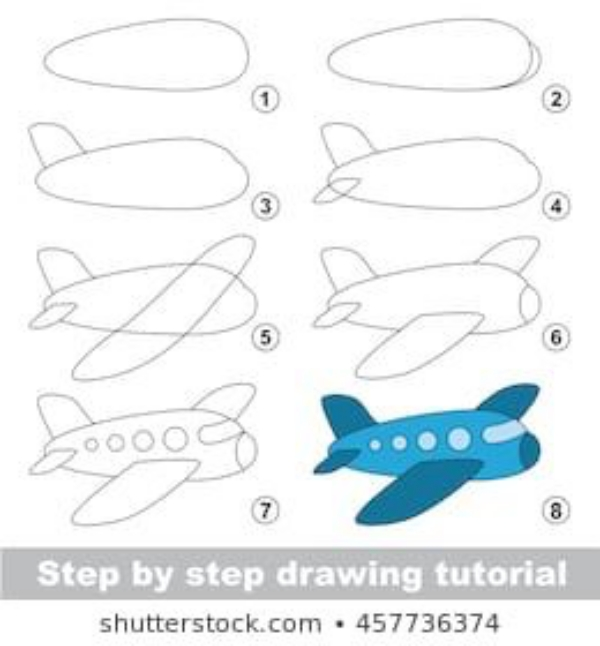 Easy-Drawing-Tutorials-for-Kids-this-Summer-Vacation