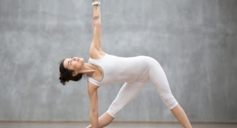 12 More Effective Exercises And Yoga Poses For Pain In The Knee Joint Hercottage