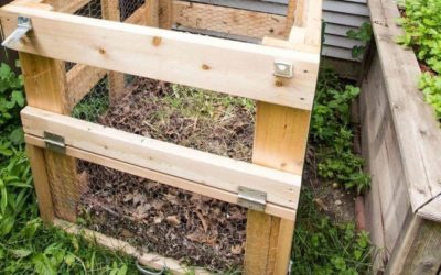 33 Best-out-of-Waste Easy DIY Compost Bins Tutorials